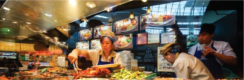 Kuliner Nusantara Franchise Kuliner Di Indonesia